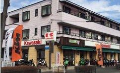 カワサキフリーダムナナ 八王子本店