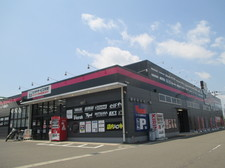 ナップス 仙台泉インター店