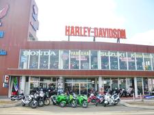 ハヤサカサイクル 泉バイパス店