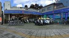 ハヤサカサイクル 八幡町店
