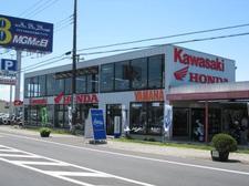 MDモーターサイクルス 東金店
