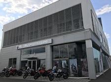 Motorrad Nagano