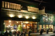 LIRICA 横浜本店